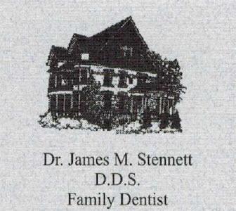 Dr. James Stennett