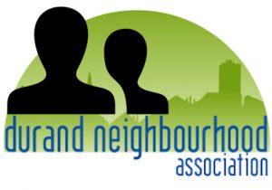 Durand Neighbourhood Association Membership